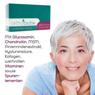 orthobiotix joint formula - Packung