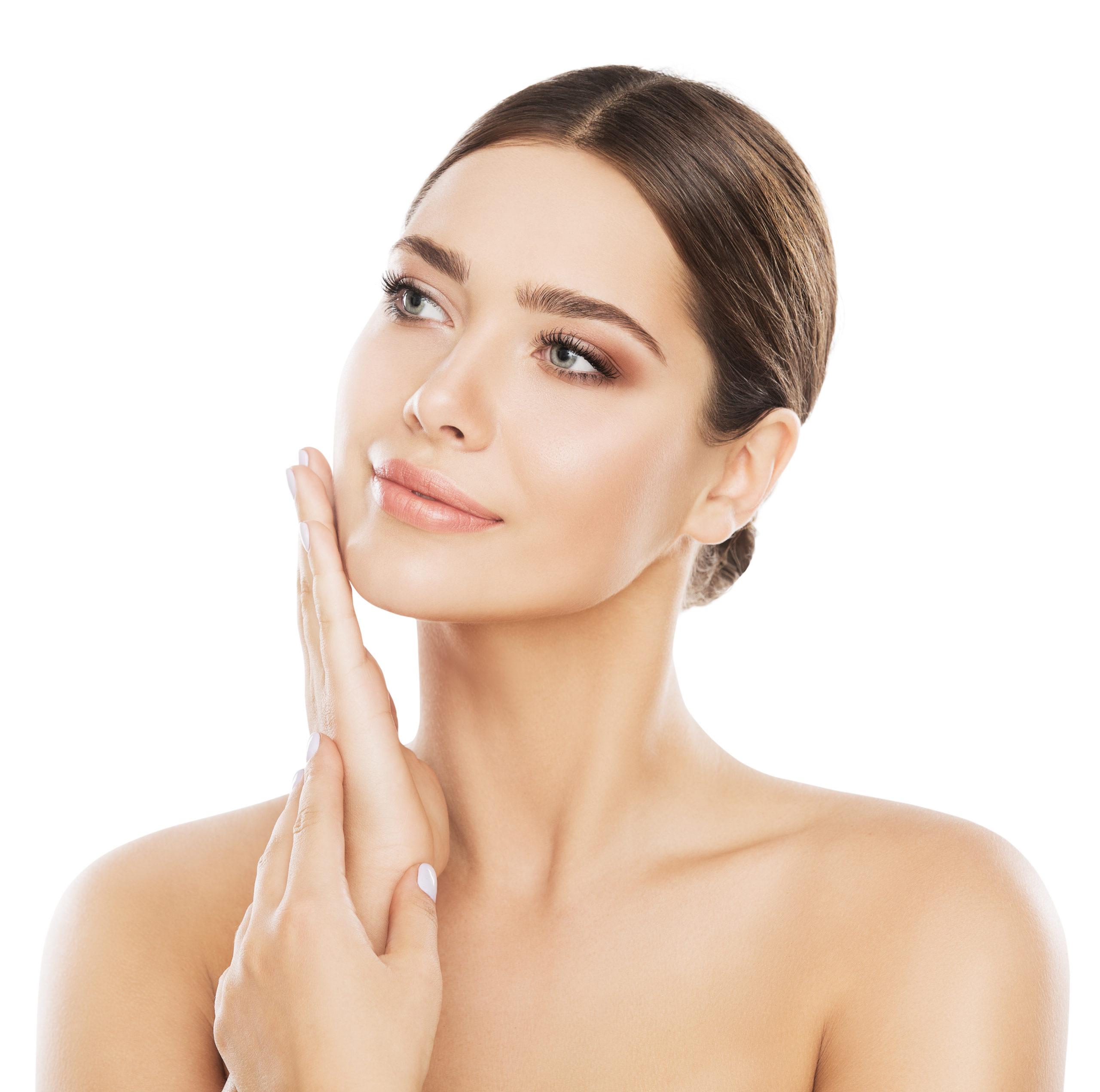 Gesunde Haut, Haare und Nägel